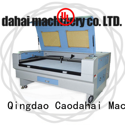 quality cnc laser cutting machine manufacturer for soft toy