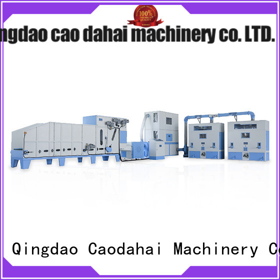 Caodahai professional animal stuffing machine factory price for manufacturing