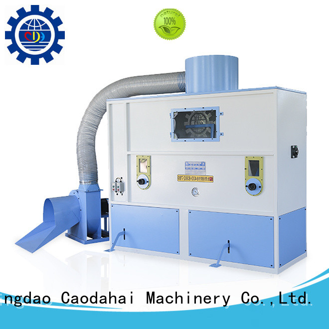 Caodahai productive soft toys making machine wholesale for industrial