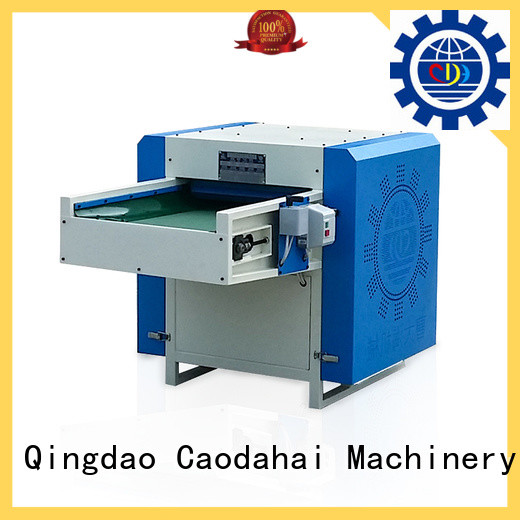 excellent pp fiber opening machine factory for manufacturing