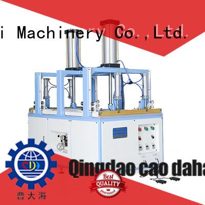 sturdy upholstery foam shredder supplier for production line