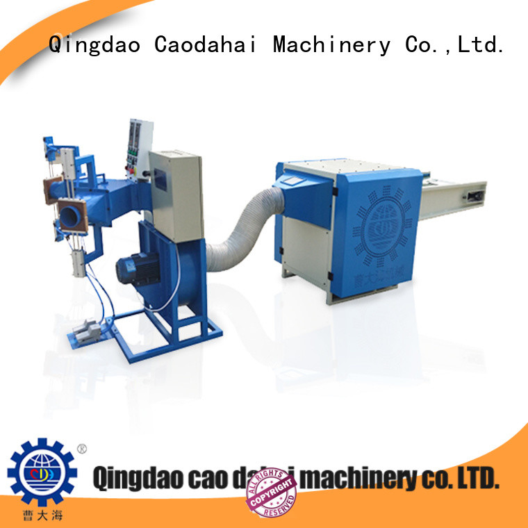Caodahai certificated pillow machine supplier for business