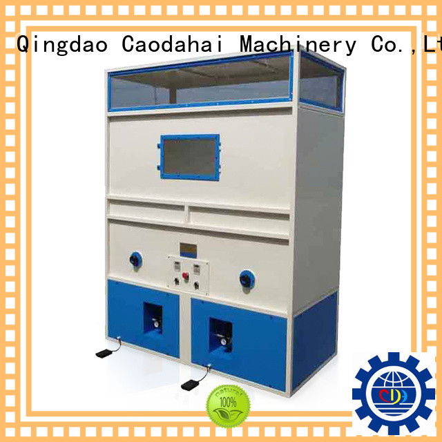Caodahai toy stuffing machine supplier for commercial
