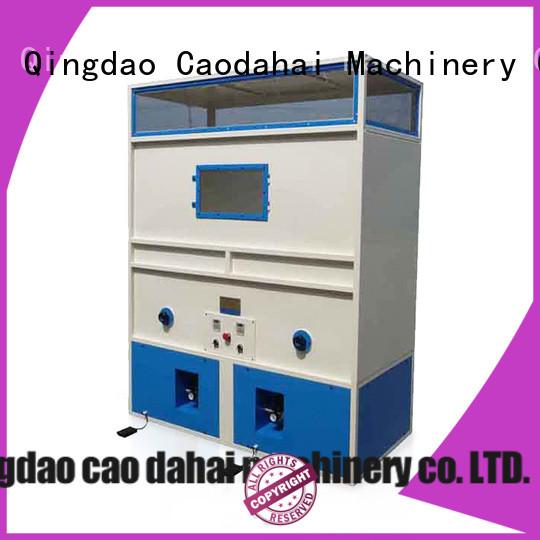 Caodahai foam particle filling machine