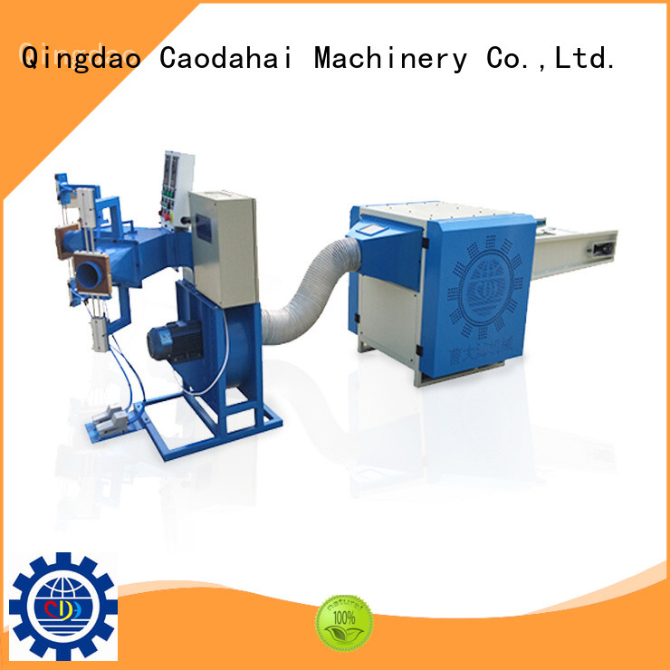 Caodahai pillow stuffing machine factory price for work shop