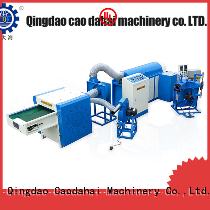 Caodahai approved ball fiber machine inquire now for work shop