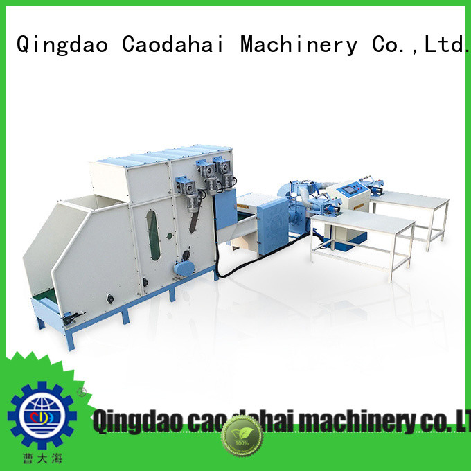 pillow filling machines india for production line Caodahai