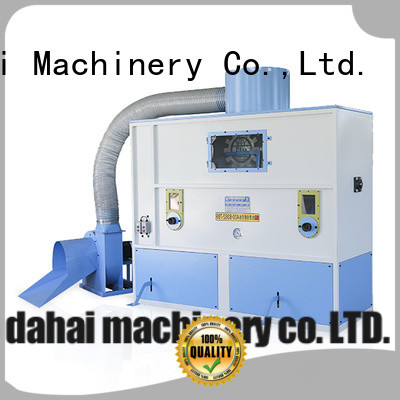 Caodahai animal stuffing machine personalized for industrial
