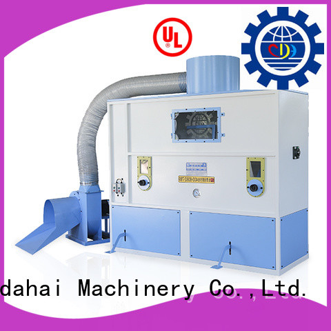 Caodahai productive soft toys making machine factory price for manufacturing