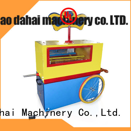 Caodahai productive teddy bear stuffing machine suppliers for commercial