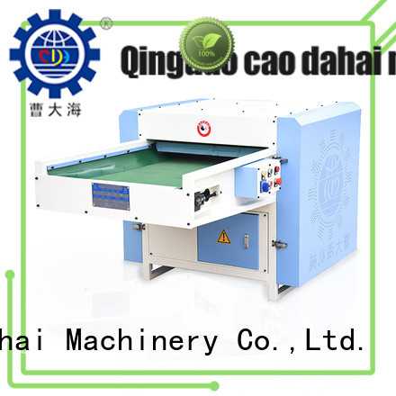 Caodahai carding cotton carding machine inquire now for commercial