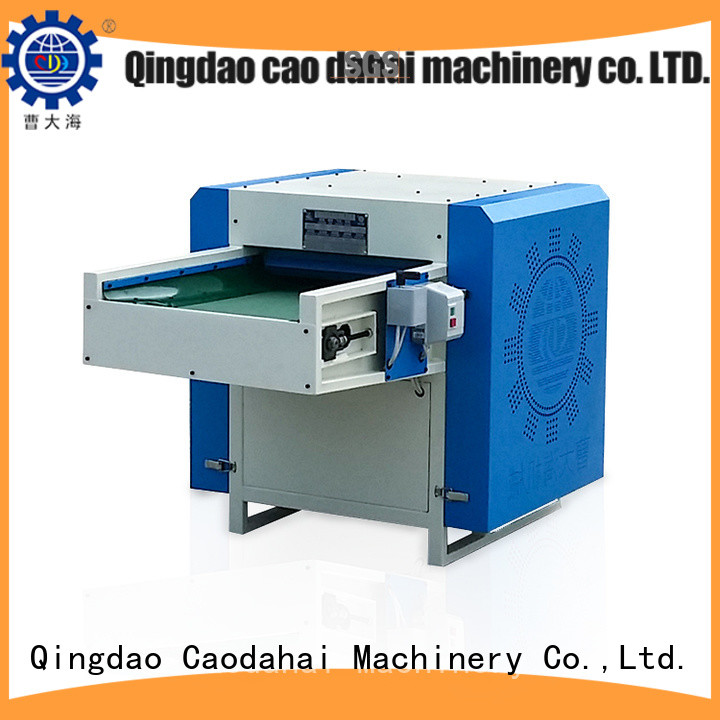 Caodahai cotton opening machine with good price for commercial