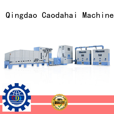 Caodahai productive toy making machine supplier for manufacturing