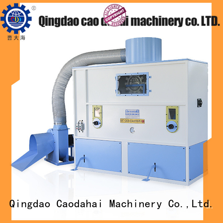 Foam filling machine cdh-toy stuffing machine