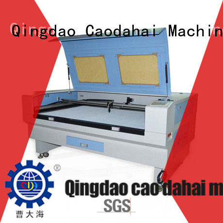 Caodahai practical best cnc laser cutting machine for work shop