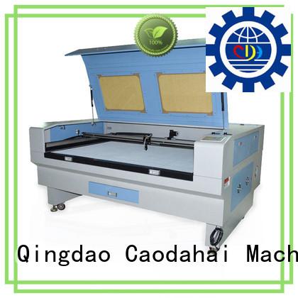 Caodahai practical acrylic laser machine for production line