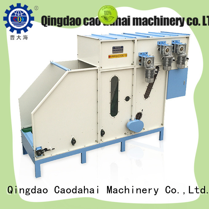 Caodahai hot selling automatic bale opener from China for factory