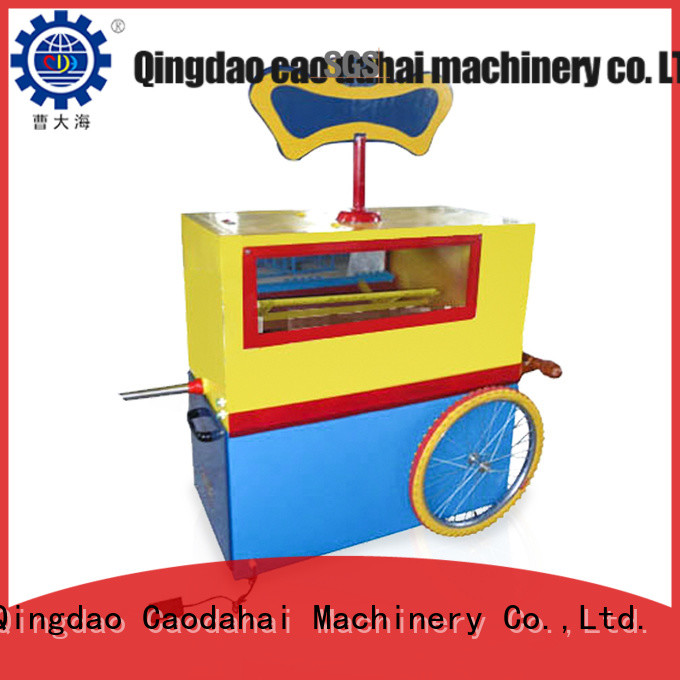Caodahai toy stuffing machine factory price for manufacturing