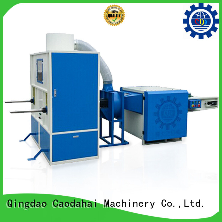 Caodahai soft toy making machine price personalized for manufacturing