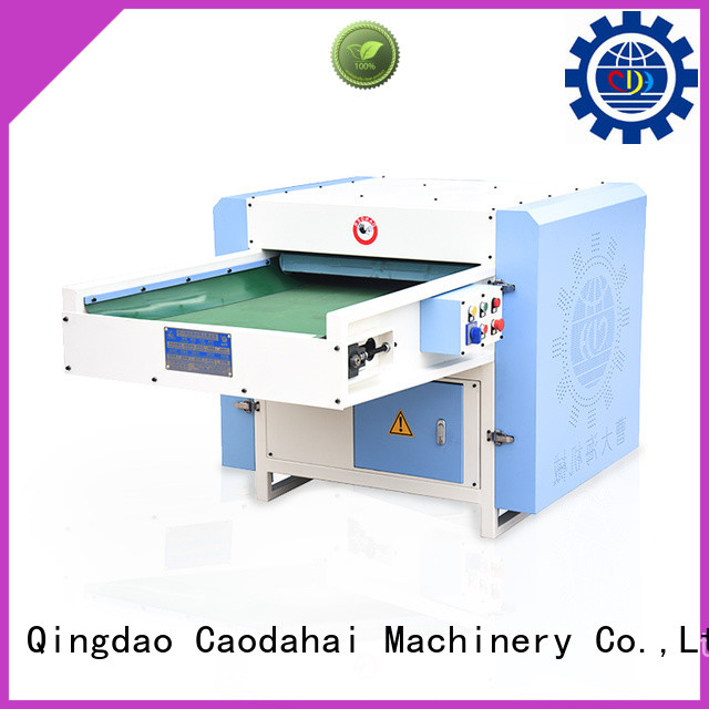 fiber opening machine for industrial Caodahai