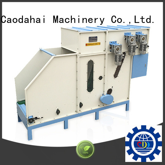 Caodahai reliable bale opener machine for industrial