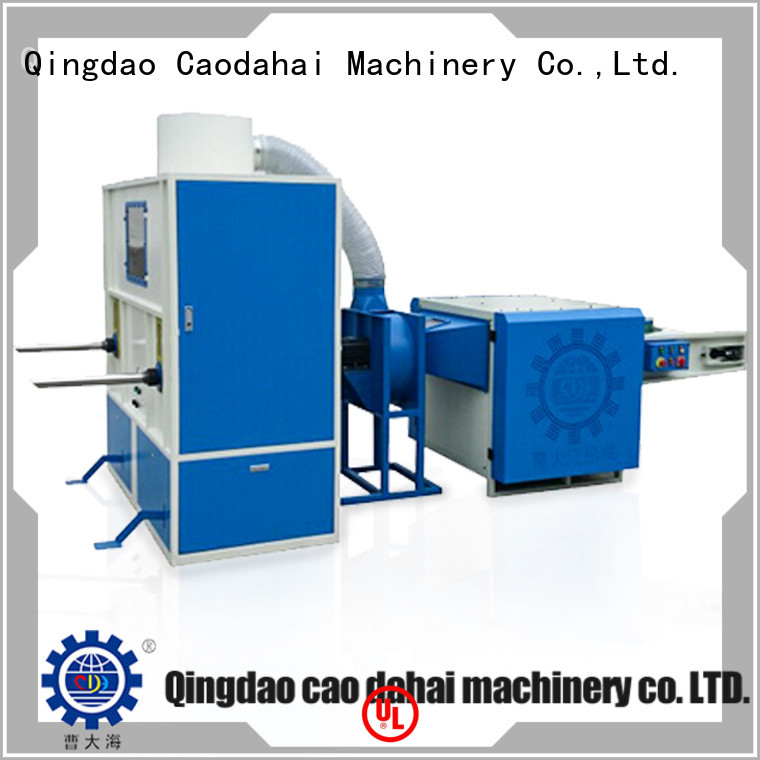 professional foam filling machine factory price for commercial