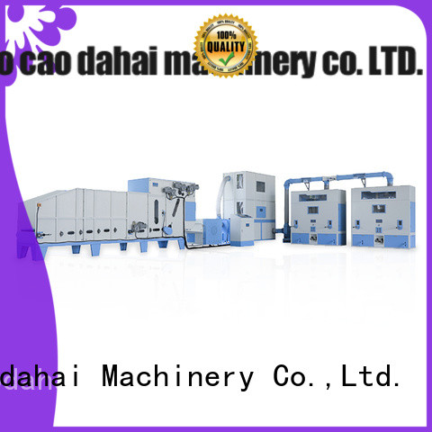 Caodahai quality plush toy filling machine for manufacturing