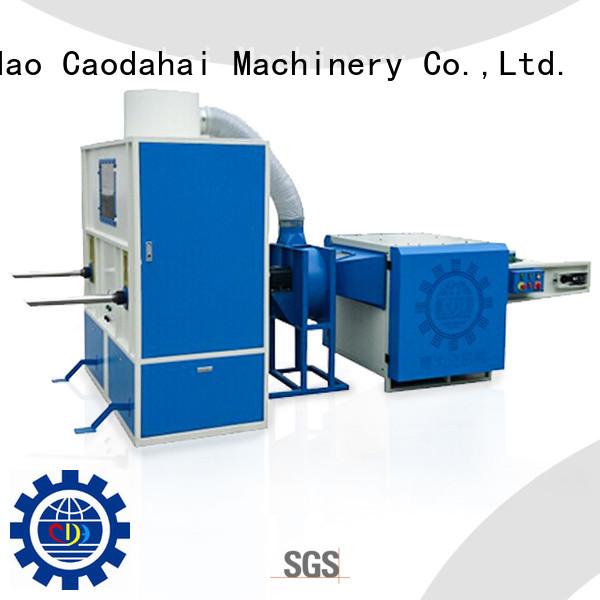 Caodahai teddy bear stuffing machine personalized for industrial