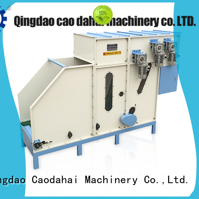 Caodahai bale opening machine from China for industrial
