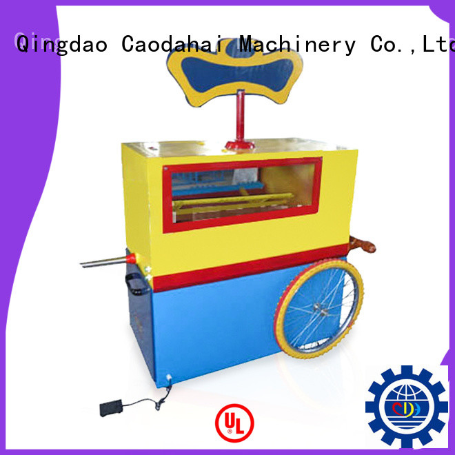 Caodahai productive bear stuffing machine factory price for manufacturing