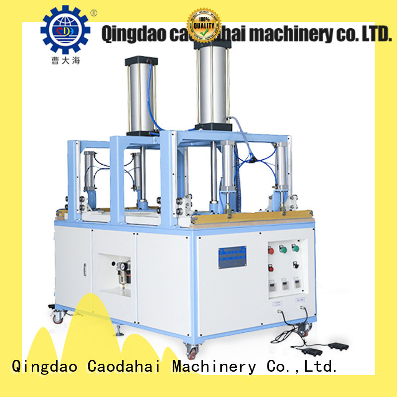 Caodahai stable foam shredding machine for sale personalized for production line