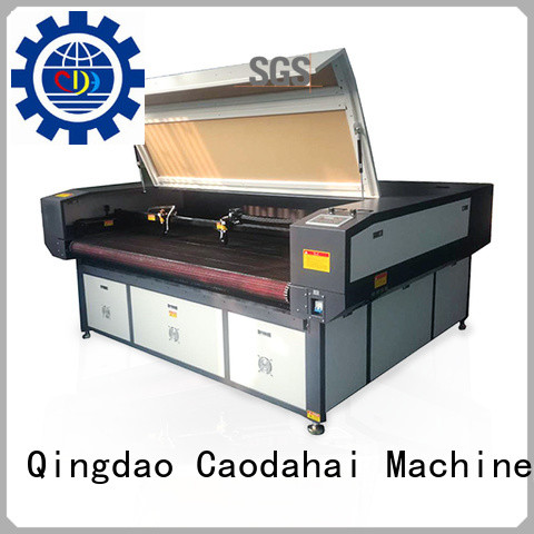 Caodahai laser machine from China for production line