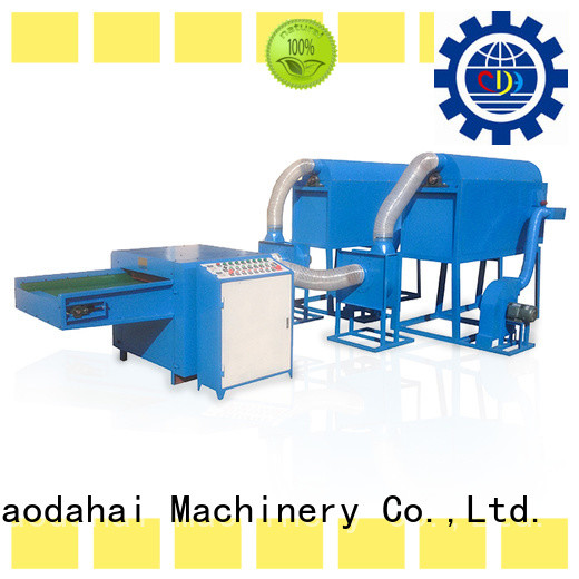 Caodahai ball fiber filling machine factory for business