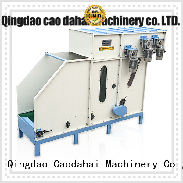 Customized fiber bale opener 3200a