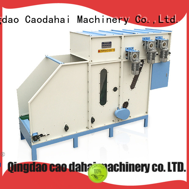 Caodahai durable bale opening machine series for industrial