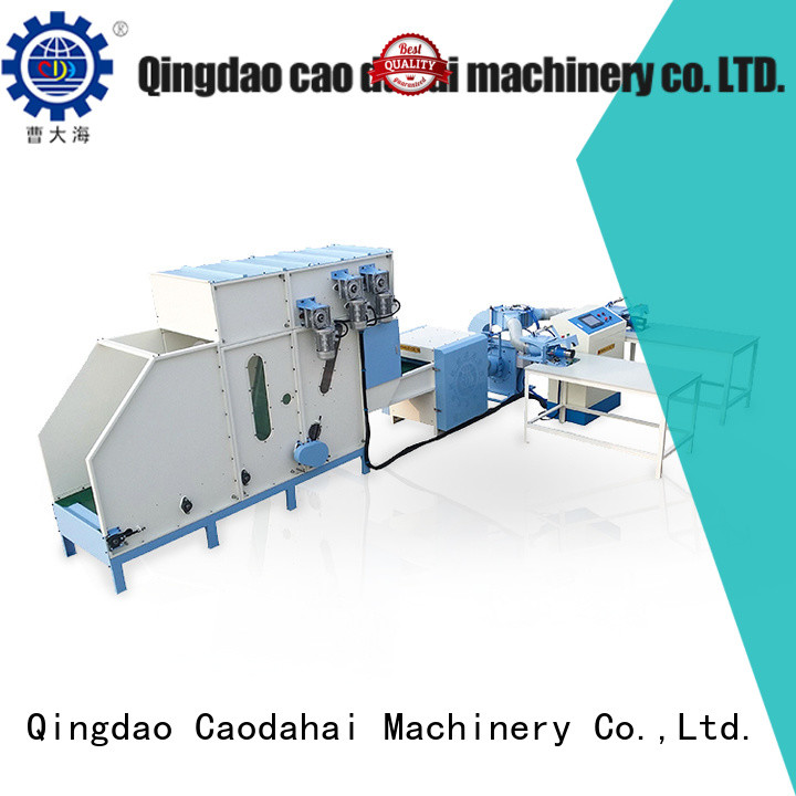 Caodahai pillow machine factory price for business