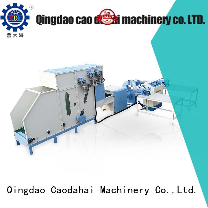 Caodahai pillow machine factory price for business