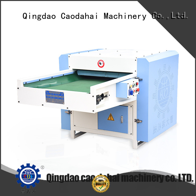 excellent fiber opening machine manufacturers with good price for industrial