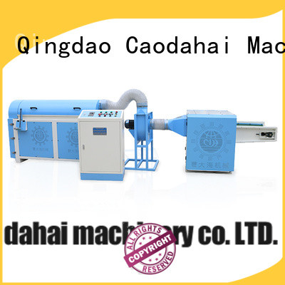 cost-effective ball fiber making machine design for production line