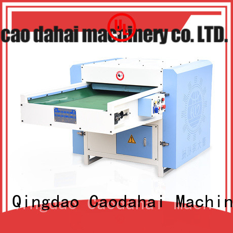 excellent fiber carding machine design for industrial