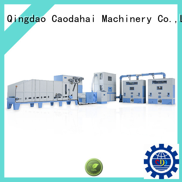 Caodahai stuffing machine for sale personalized for manufacturing