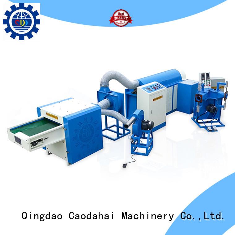 Caodahai ball fiber machine inquire now for business