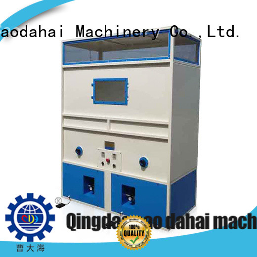 toy stuffing machine for industrial Caodahai