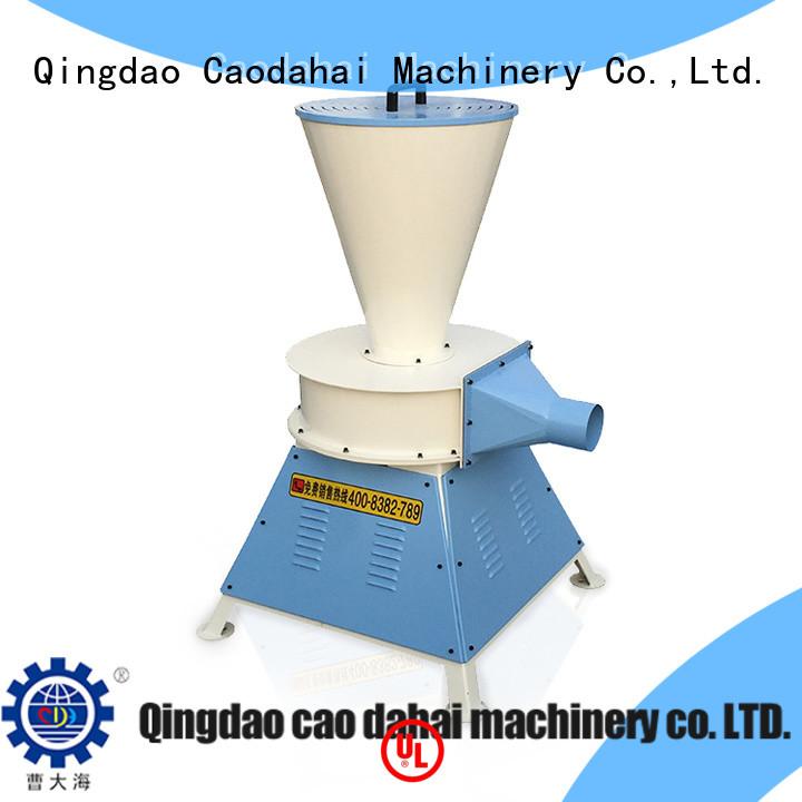 High quality automatic foam shredder machine