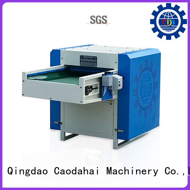 Caodahai cotton carding machine inquire now for commercial