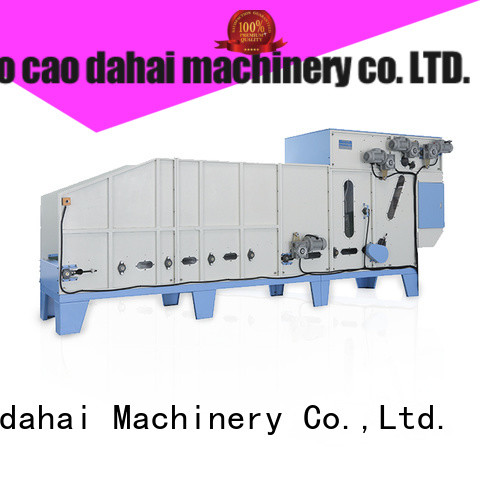 hot selling bale opening machine manufacturer for factory