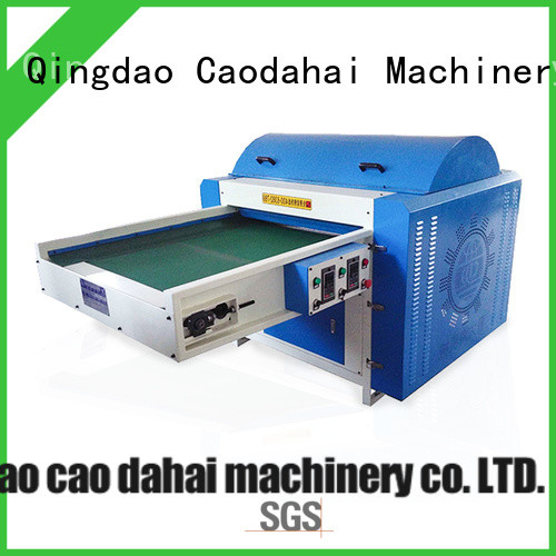 cost-effective polyester opening machine with good price for manufacturing
