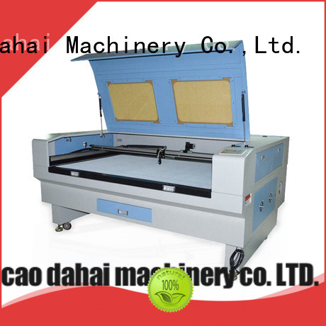 Caodahai reliable acrylic laser cutting machine manufacturer for production line