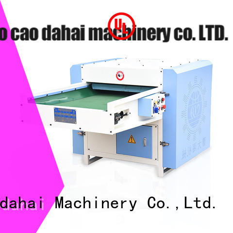 Caodahai cost-effective cotton carding machine manufacturers for manufacturing