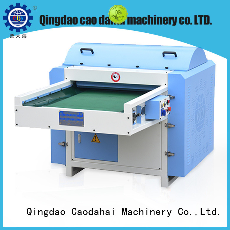 cost-effective fiber opening machine with good price for industrial
